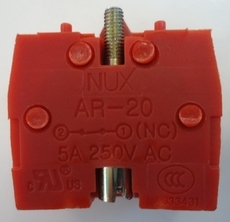 Bloco (modelo: AR20)