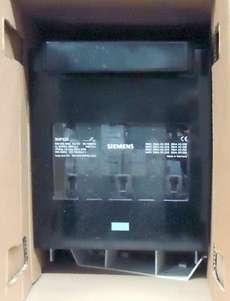 marca: Siemens modelo: 3NP52600CA00, sob carga estado: nova