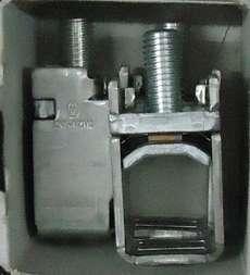 Borne (modelo: NZM3-XKC)