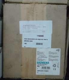 marca: Siemens modelo: 3NP42761CG01, sob carga 250A estado: nova