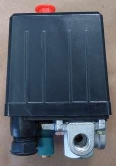 Pressostato (modelo: 7250740000)