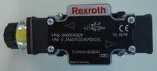 marca: Rexroth modelo: 4WE6JA62EG24N9DK24L estado: nova