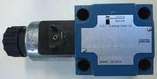marca: REXROTH modelo: M3SED10UK1X350CG125 N9K4 estado: seminova