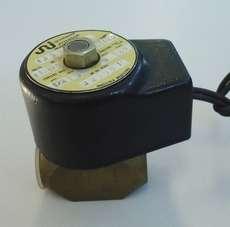 Válvula solenóide (modelo: B23881)