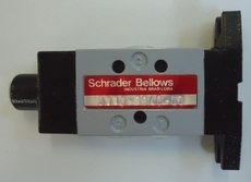 Válvula pneumática (modelo: 5110 3940 00)