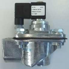 Válvula solenóide (modelo: VFM1-24DC)