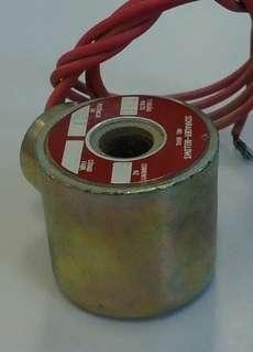 Bobina (modelo: 110V) para válvula pneumática