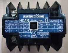 Contator (modelo: H13AR)