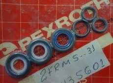 marca: Rexroth modelo: p/válvula 2FRM5 estado: nunca foi utilizado
