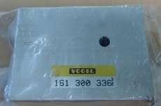 Válvula hidráulica (modelo: 161300336)