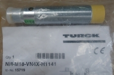 Sensor (modelo: NI8M18-VN4X-H1141)