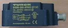 Sensor (modelo: BI50R-Q80-AP6X2-H1141)
