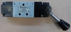 Válvula manual (modelo: 8L502-202)