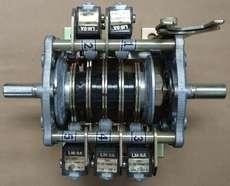 Programador mecanico (modelo: LPM5)