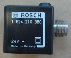 marca: Bosch modelo: 1824210360 estado: nova