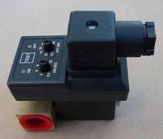 Timer purgador eletronico (modelo: CS720W)