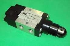 Válvula pneumática (modelo: 8L301-372)
