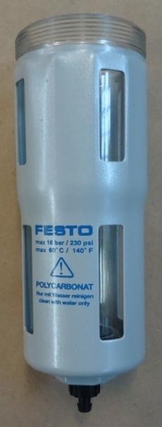 marca: Festo modelo: LF/LFR-D-MIDI:ERS 646228 estado: novo
