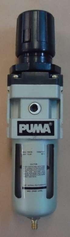 Filtro regulador (modelo: AP2031)