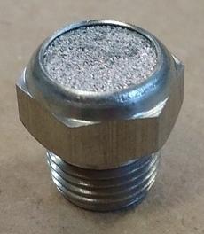 Silenciador (modelo: VSS-06)