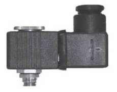 Bobina (modelo: mini) para válvula pneumática