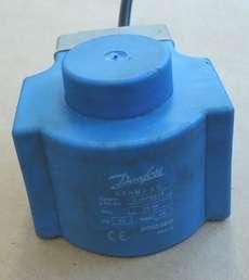 Bobina (modelo: 018F6815) para válvula pneumática