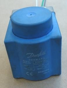Bobina (modelo: 018F6190) para válvula pneumática