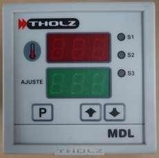 Controlador de temperatura (modelo: MDL021N)