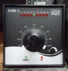 Controlador de temperatura (modelo: CHD1)