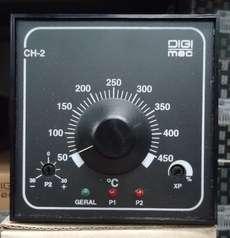 Controlador de temperatura (modelo: CH2450)