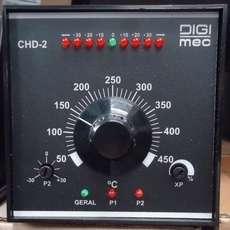 Controlador de temperatura (modelo: CHD2)