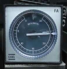 marca: Coel modelo: FA30SEG estado: nunca foi utilizado, na caixa