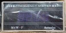 Medidor de frequencia (modelo: M4WF)
