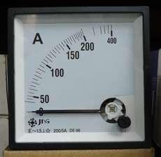 marca: JNG escala: 200AMP estado: novo, na caixa