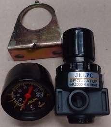 Regulador (modelo: AR2000)