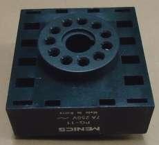 marca: Menics modelo: PG11 7A 250V estado: nova