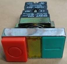 Chave seletora (modelo: NP2BW8465)