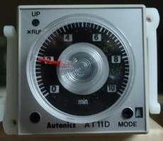 marca: Autonics modelo: AT11D AC110V estado: novo