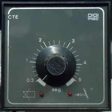 marca: Digimec modelo: CTE5SEG estado: nunca foi utilizado (estoque antigo)