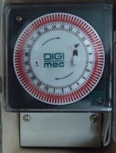 marca: Digimec modelo: YTHC1 220V/60HZ estado: novo