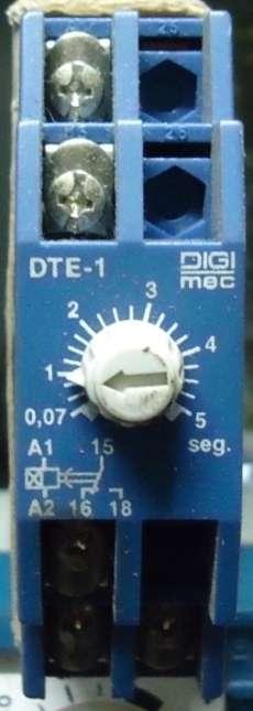 marca: Digimec modelo: DTE1 5SEG estado: seminovo