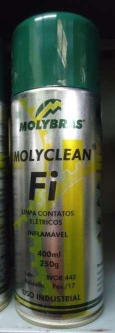 marca: Molyclean
