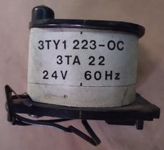 modelo: 3TY1223OC para 3TA22 estado: testada