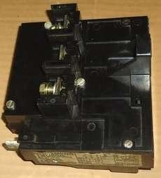 Rele térmico (modelo: 3UA43 00-8AL)
