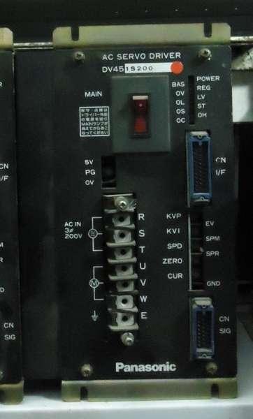 marca: Panasonic <br/>modelo: DV451S200 <br/>estado: usado
