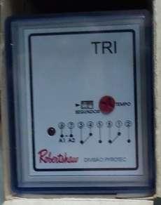 Temporizador (modelo: TRI30SEG)