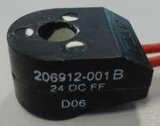 marca: Asco modelo: 206912001B 24DC FF estado: nunca foi utilizada