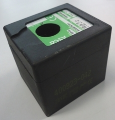 marca: Asco modelo: 400923042 24VDC p/ válvula SC8327B101 estado: nunca foi utilizada
