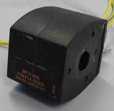 Bobina (modelo: MPC090) para válvula pneumática