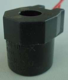 Bobina (modelo: 134574015X) para válvula pneumática